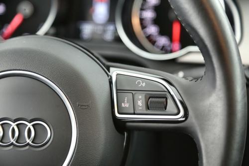AUDI A5 SPORTBACK 2.0 TDI + GPS + LEDER + CRUISE + ALU 17