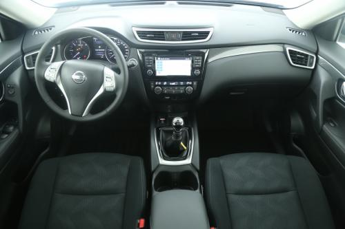 NISSAN X-Trail 1.6 DIG-T CONNECT EDITION + GPS + PANO + CAMERA + PDC