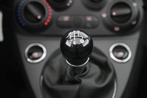 FIAT 500C  1.2 BENZINE + 0 KM! + GPS + PDC + ALU + AIRCO