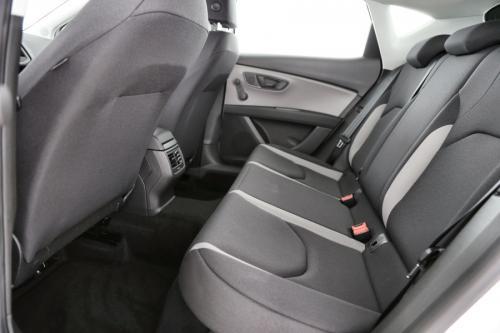SEAT Leon 1.2 TSI + 9 KM! + CRUISE + ALU 16 + PDC + AIRCO