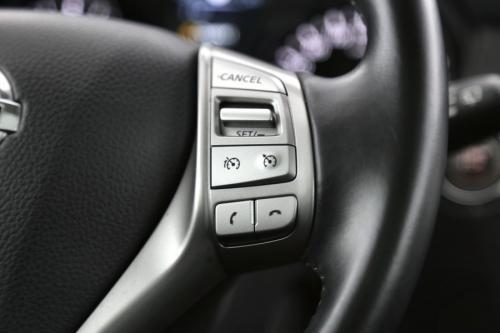 NISSAN Qashqai 1.5 DCI + GPS + AIRCO + CRUISE + CAMERA +  PDC