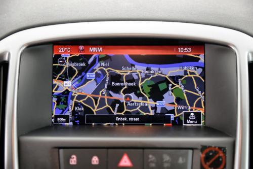 OPEL Astra ST 1.6 CDTI + GPS + PDC + HALF-LEDER + CRUISE
