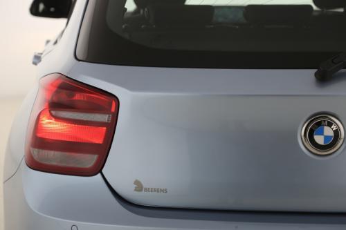 BMW 116 D + GPS + CRUISE + AIRCO + PDC + 44.737 KM