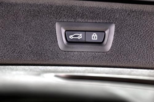 BMW X3 20DA XDRIVE + GPS + LEDER + XENON + CRUISE + ALU 17