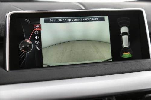 BMW X5 xDrive30dA + 7 PL + PANO + LEDER + CAMERA