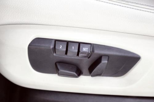 BMW X6 | HITLIST | xDrive30d AUTOMAAT + CAMERA + GPS + LEDER + LED + PDC