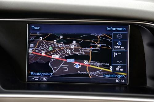 AUDI A5 SPORTBACK 2.0 TDI + GPS + ALU 17 + CRUISE + PDC