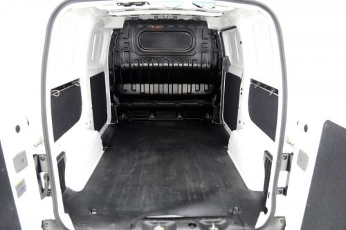 NISSAN NV200 1.5 DCI + AIRCO + RADIO/CD + CRUISE