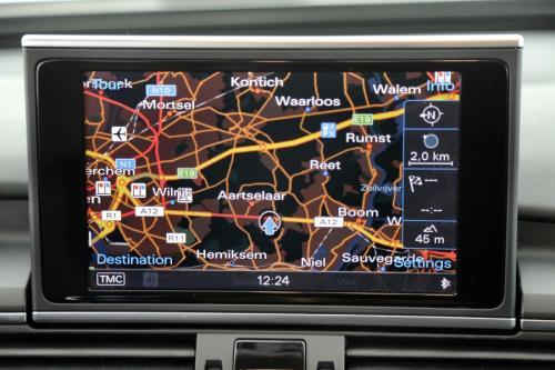 AUDI A6 AVANT 2.0 TDI + GPS + LEDER + CRUISE + CAMERA + ALU 16