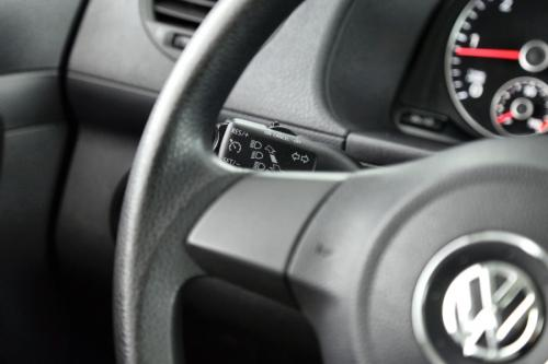 VOLKSWAGEN Caddy 1.6 TDI + 7 PL + TREKHAAK + PDC + CRUISE