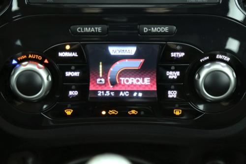 NISSAN Juke 1.5 DCI + AIRCO + CRUISE + RADIO/CD