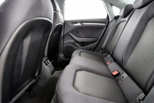 AUDI A3 SALOON 1.6 TDI S-TRONIC + GPS + XENON + ALU 16 + PDC + CRUISE