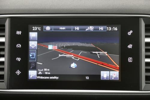 PEUGEOT 308 1.2 PureTech + GPS + PDC + ALU 16 + CRUISE