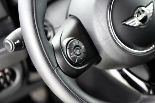 MINI Cooper D Clubman 2.0 D + GPS + CRUISE + AIRCO + PDC + ALU 16