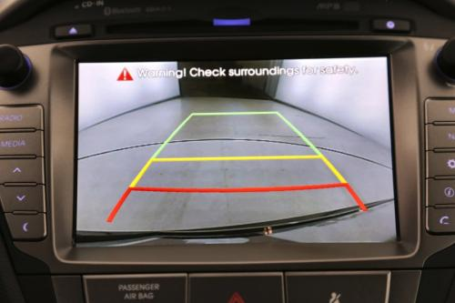 HYUNDAI iX35 1.6 BENZINE + GPS + ALU 17 + CRUISE + CAMERA