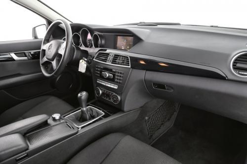 MERCEDES-BENZ C 180 BREAK CLASSIC CDI + GPS + CRUISE + PDC + ALU 16
