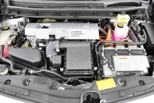 TOYOTA Prius HYBRID COMFORT 1.8 I + AUTOMAAT + CRUISE + CAMERA