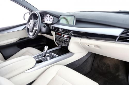 BMW X5 xDrive30dA + XENON + GPS + LEDER + ALU 19 + CAMERA