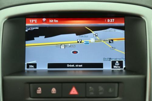 OPEL Astra ENJOY 1.6 CDTI + GPS + AIRCO + CRUISE + ALU 16
