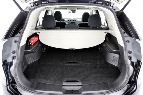 NISSAN X-Trail 1.6 DCI + AIRCO + GPS + CRUISE + AVM + PDC + PANO