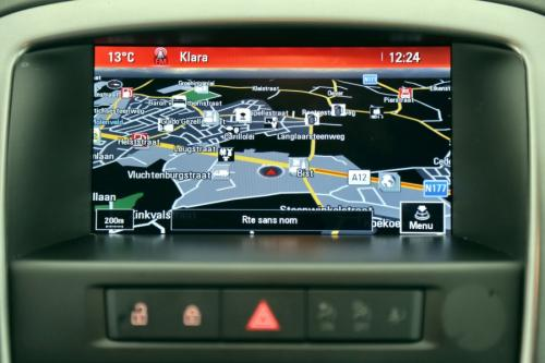 OPEL Astra ENJOY 1.6 CDTI + GPS + AIRCO + CRUISE + ALU 16 + 54.336 KM