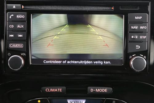 NISSAN Juke 1.2 DIG-T + GPS + CAMERA + CRUISE + AIRCO