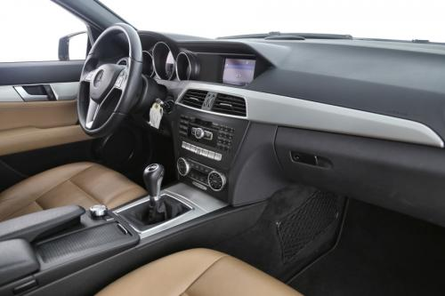 MERCEDES-BENZ C 220 BREAK AVANTGARDE CDI + GPS +LEDER + CRUISE