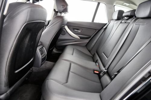 BMW 320 d TOURING AUTOMAAT + LEDER + GPS + CRUISE + ALU 17