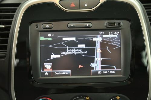 RENAULT Captur 1.5 DCI + GPS + CRUISE + ALU 16 + PDC