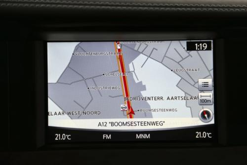 INFINITI Q30 1.5D PREMIUM + GPS +  ALCANTARA + CAMERA +  AVM