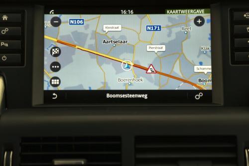 LAND ROVER Discovery Sport  SE 2.2 ED4 2WD + GPS + LEDER  + CRUISE