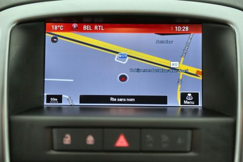 OPEL Astra SPORTS TOURER ENJOY 1.6 CDTI + GPS + AIRCO + CRUISE
