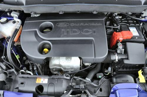FORD B-Max SYNC EDITION 1.5 TDCI + GPS + AIRCO + ALU 16 + 40.047 KM