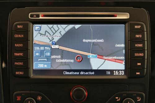FORD S-Max TITANIUM  1.6 TDCI + GPS + LEDER + CRUISE + PDC + 7 PL .