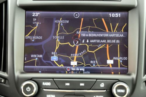 OPEL Insignia 1.6 CDTI + GPS + LEDER + XENON + AIRCO + PDC