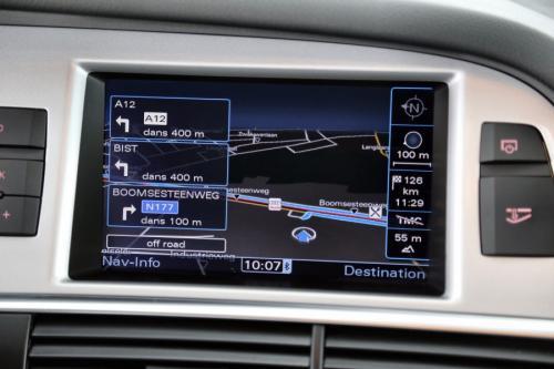 AUDI A6 AVANT 2.0 TDI + GPS + ALU 17 + CRUISE + PDC