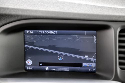 VOLVO V60 KINETIC 1.6 D2 + GPS + AIRCO + CRUISE + PDC + ALU 16