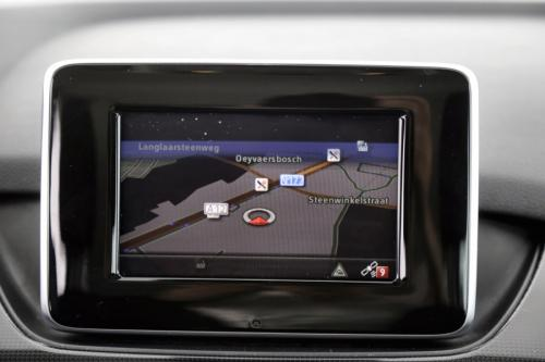 MERCEDES-BENZ B 180 CDI + GPS +  CRUISE + PDC + ALU 16 + 52.667 KM