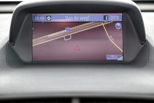 OPEL Mokka COSMO 1.7 CDTI + GPS + LEDER + CRUISE + PDC + ALU 18