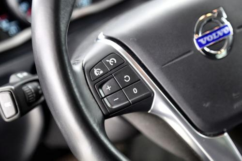 VOLVO V60 SUMMUM 1.6 D2 + AUTOMAAT + GPS + LEDER + PDC + TREKHAAK