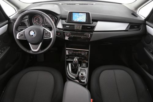 BMW 218 dA Gran Tourer + 7 PL + GPS + ALU 16
