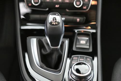 BMW 218 d Gran Tourer AUTOMAAT + 7 PL + GPS + ALU 16