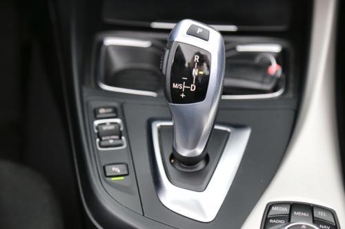 BMW 218 DA CABRIO + GPS + PDC + ALU 17