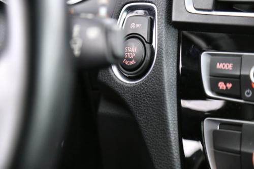 BMW 116 d + M - SPORTPACKET + LED + ALCANTARA + ALU 18 + CRUISE