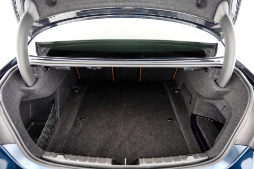 BMW 420 dA + GPS + LEDER + XENON + CAMERA + ALU 18 + CRUISE