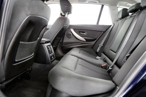 BMW 318 d Touring LCI + GPS + LED + ALU 17 + PDC + CAMERA + CRUISE