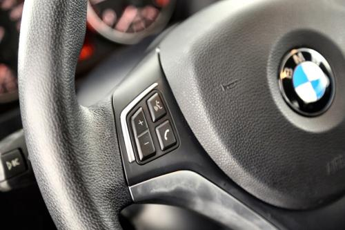 BMW X1 xDrive18d + GPS + CAMERA + XENON + ALU 17 + PDC