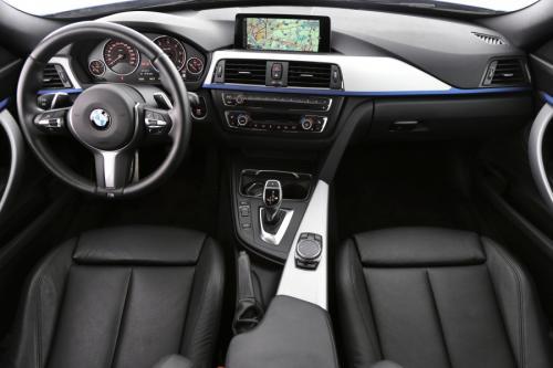 BMW 320 dA Gran Turismo + M - SPORTPACKET + GPS + LEDER + XENON