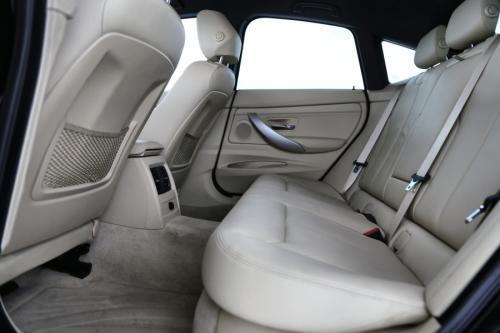 BMW 318 dA Gran Turismo + GPS + LEDER + XENON + CAMERA + ALU 17