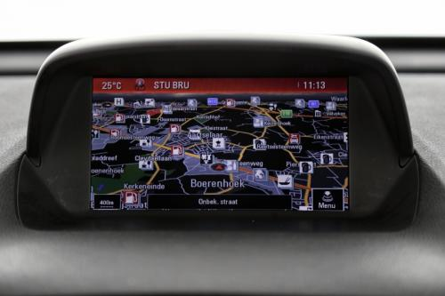 OPEL Mokka ENJOY 1.6 CDTI + GPS + CRUISE + AIRCO + ALU 17